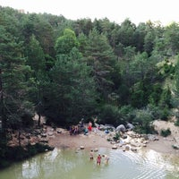 Photo taken at Campdevànol by Alexander V. on 8/15/2016