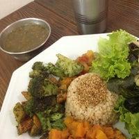 Foto scattata a Mantra Gastronomia e Arte da Mell H. il 4/1/2013
