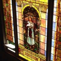 Photo taken at Ebbert United Methodist Church by Peer M. on 7/6/2014