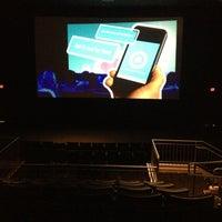 Photo taken at Regal Cinemas Hazleton 10 by Michael on 6/21/2013