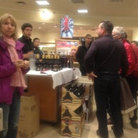 Photo taken at LCBO by A C R. on 10/19/2012