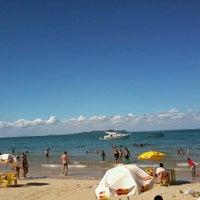 2/12/2013にJúlio C.がPonta da Areiaで撮った写真