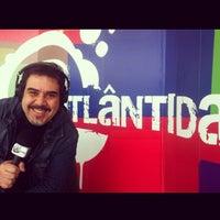 Photo taken at Ritmo Veículos by Marcio P. on 8/10/2013