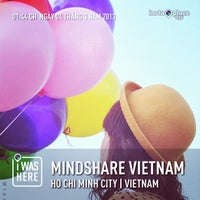 Photo taken at Mindshare Vietnam by Andy D. on 3/4/2013
