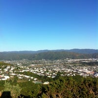 Photo taken at Sugarloaf Lookout by Elishevah M. on 3/8/2013