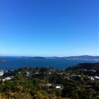 Photo taken at Sugarloaf Lookout by Elishevah M. on 9/22/2012