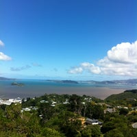 Photo taken at Sugarloaf Lookout by Elishevah M. on 2/6/2013