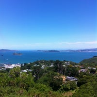 Photo taken at Sugarloaf Lookout by Elishevah M. on 1/6/2013