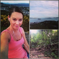 Photo taken at Sugarloaf Lookout by Elishevah M. on 8/16/2013