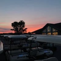 Photo taken at Chestnut Hills Golf Club by Amber S. on 6/10/2017