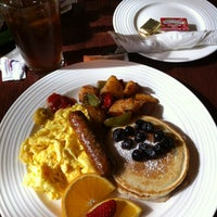 Photo taken at Morning Due Cafe by Cyril R. on 2/5/2013