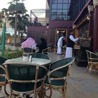 Photo taken at Café Lilou by Dalal M. on 2/5/2013