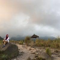 Photo taken at Gunung Merapi by Wawa O. on 8/12/2017