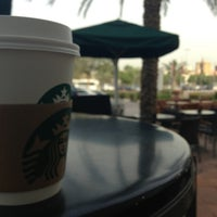 Photo taken at Starbucks by Mohammed A. on 3/13/2013