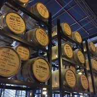Photo taken at Archie Rose Distilling Co. by Adam H. on 11/10/2016