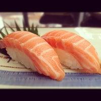 Photo taken at Nippon Kai Deluxe by Jirawan S. on 9/30/2012