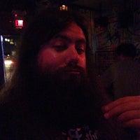 10/6/2013 tarihinde Nathan F.ziyaretçi tarafından Elmyr Restaurant & Cantina'de çekilen fotoğraf