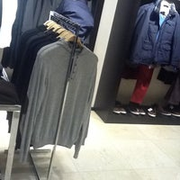 Photo taken at ZARA by Pleum F. on 9/17/2012