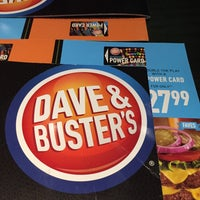 Photo taken at Dave & Buster's by Lon T. on 12/11/2016