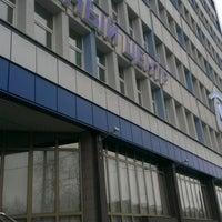Photo taken at Белтелеком by Андрей Z. on 2/2/2013