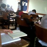 Photo taken at @ ROOM 354 Satree Phuket School by Kamint K. on 12/18/2012