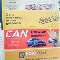 Photo taken at Mksanat ve Tic Ltd şti by Yıldırım K. on 6/11/2016