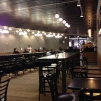 10/10/2013 tarihinde Zülfikar👔💎💊ziyaretçi tarafından Starbucks'de çekilen fotoğraf