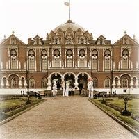 Photo taken at Petroff Palace by Karina on 5/23/2013