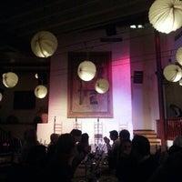 Photo taken at El Tablao de Carmen by Ilias J. on 12/30/2012