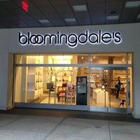 Photo taken at Bloomingdale's by sneakerpimp on 2/2/2013