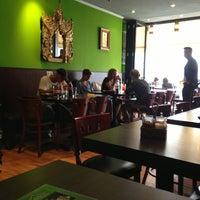 Das Foto wurde bei AROYDEE Thai Küche von sneakerpimp am 9/7/2013 aufgenommen