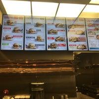 Photo taken at Burger 7 by sneakerpimp on 8/16/2016