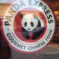 Photo taken at Panda Express by sneakerpimp on 10/17/2013