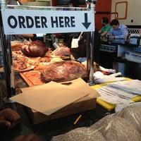 5/31/2013にsneakerpimpがMGM Roast Beefで撮った写真