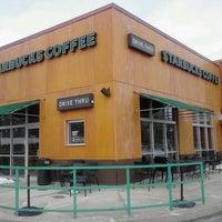 Photo taken at Starbucks by Jude B. on 3/22/2013