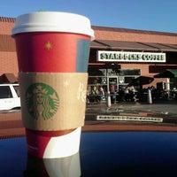 Photo taken at Starbucks by Jude B. on 11/13/2012