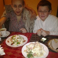 Photo taken at Кафе Восток by Александр Т. on 3/30/2013