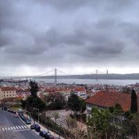 Photo taken at Bar da Lu by Cristiane P. on 2/20/2014