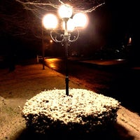 Photo taken at Ardsley, NY by Jeffrey P. on 12/25/2012