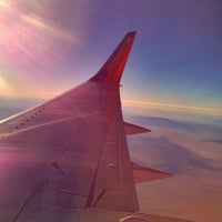 Photo taken at In Flight by Jeffrey P. on 10/29/2012