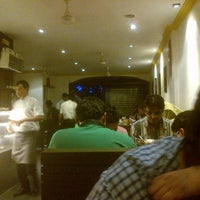 Photo taken at 5 Spice by Vaibhav T. on 9/14/2012