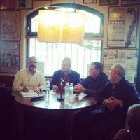 Photo taken at Taverna Marinera Pepa Caneja by Alfons G. on 4/11/2014