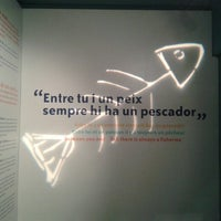 Foto tomada en Museu de la Pesca por Alfons G. el 3/28/2014