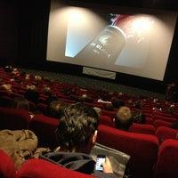 Photo taken at Forum Cinemas Vingis by Tomas D. on 3/19/2013