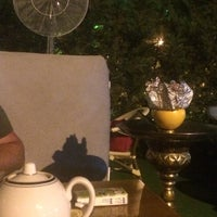 Photo taken at Serin cafe by Emil G. on 7/13/2015
