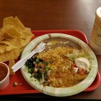 Photo taken at Nikki's Burrito Express by James H. on 7/24/2015