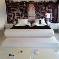 Photo taken at Radisson Blu Hotel by Sema H. on 4/18/2013