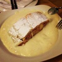 Photo taken at Cafe Tirol by Elena S. on 1/13/2013