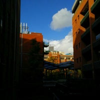 Photo taken at UniSA - City East Campus by Joonas R. on 4/24/2015