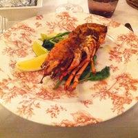 Das Foto wurde bei Brasserie Le Havre von Joonas R. am 11/5/2013 aufgenommen